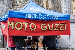 SOUND STREAM MOTO GUZZI BENEVENTO 25/05/2014