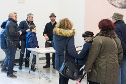 VIRTUAL  REALITY DAY  - PALAZZO PAOLO V. BN 15/02/82015
