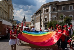 GAY: ONDA PRIDE - BENEVENTO 06/06/2015