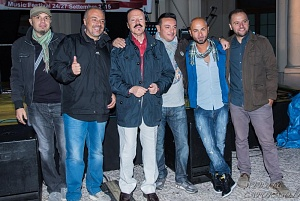 BEER FEST & STREET FOOD FESTIVAL  - PIAZZA ROMA BENEVENTO  24-09-2015