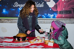 "Degustazione Panettone ""Be Sweet "" By Paola Iodice""Palazzo PP.V  Benevento – 26-12-2015"